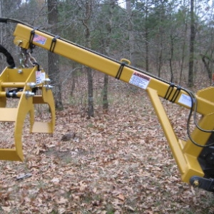 Kena® Log Grapple