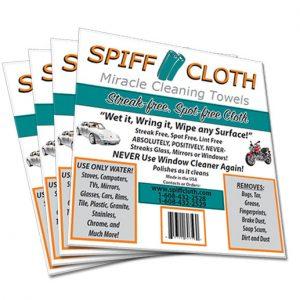Spiff Cloth